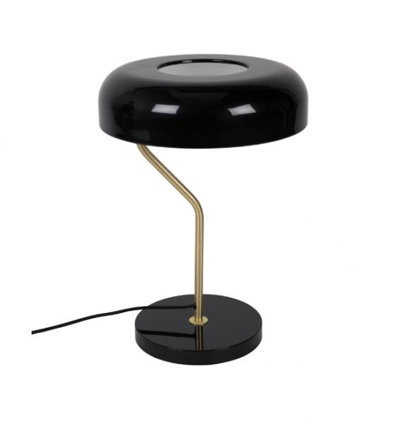Zuiver, Eclipse Desk Lamp, schwarz gold