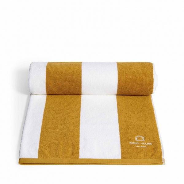 House Pool Towel, Istanbul