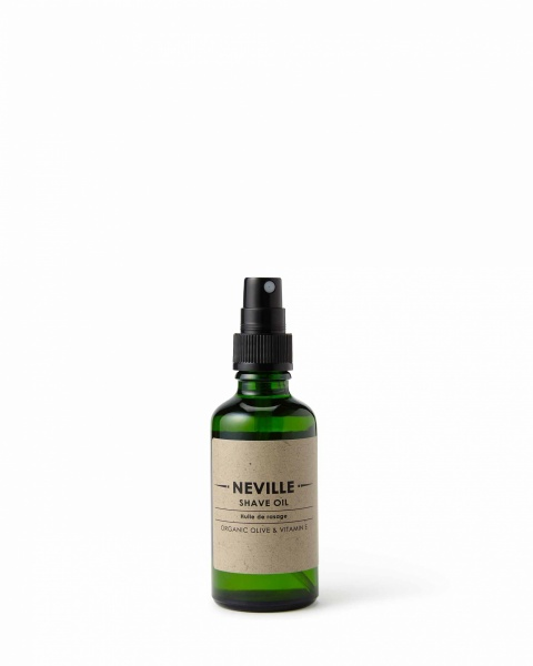 Shave Oil, 50ml