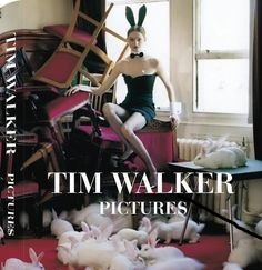Tim Walkers - Pictures