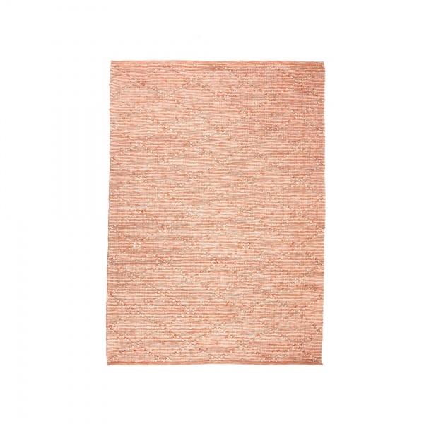 Latimer Outdoor Teppich, Orange 250x290 cm