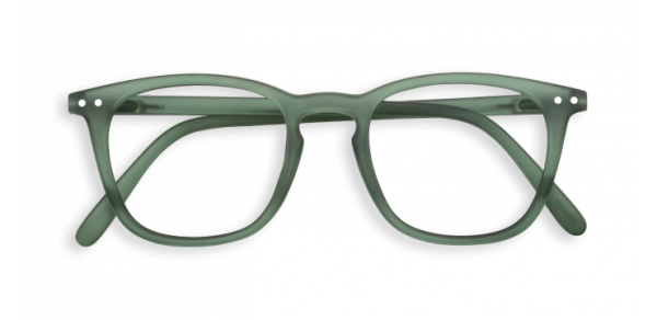 IZIPIZI Lesebrille Screen #E, Green Moss