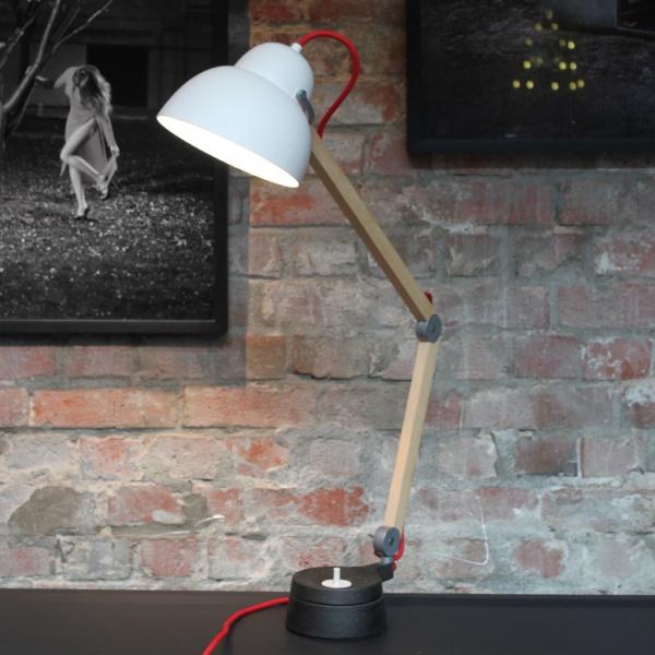 Schreibtischlampe by Ilse Crawford