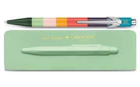 Kugelschreiber 849 Paul Smith Limited Edition Pistachio Green