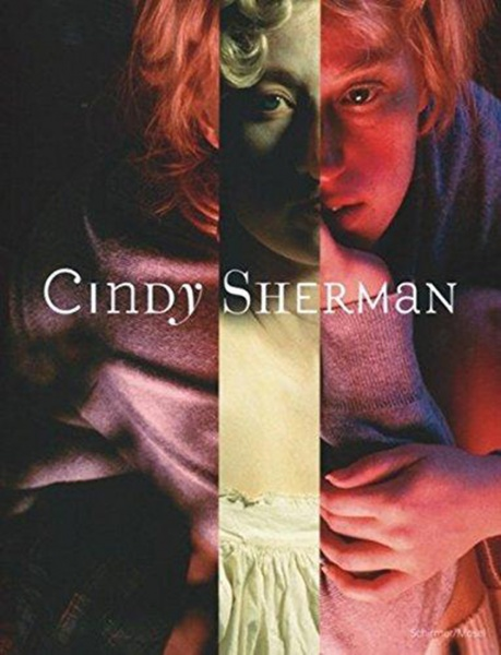 Cindy Sherman - Retro MoMa