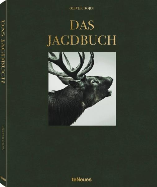 Das Jagdbuch, Oliver Dorn