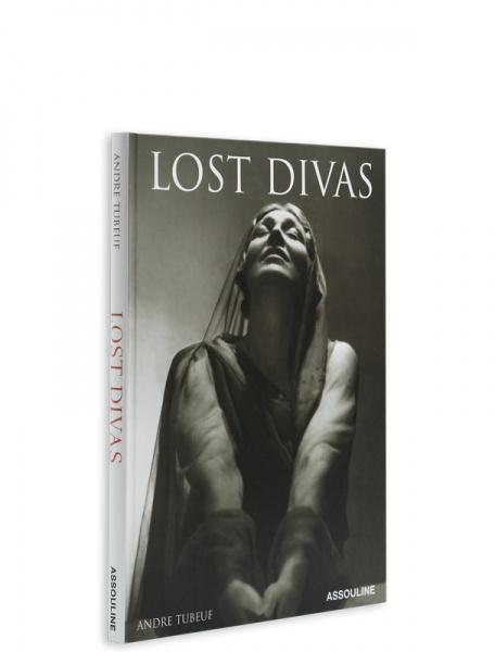 Lost Divas