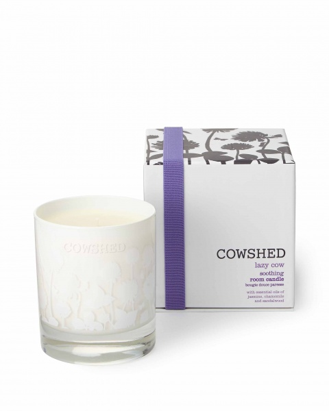Lazy Cow Soothing Room Candle