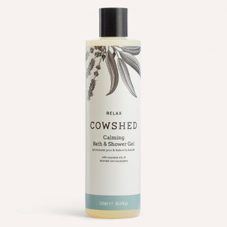 Relax Bath & Shower Gel 300 ml