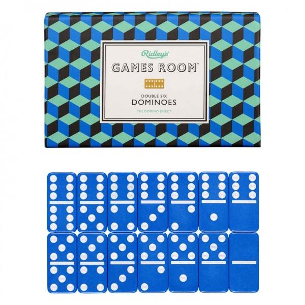 Dominoes GAM004