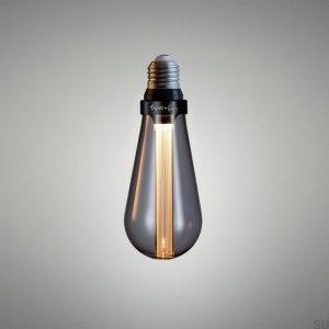 Buster Bulb / E27 Dimmable / Smoke / Glass