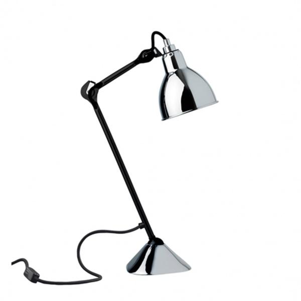 Lampe Gras No 205 BL-CH