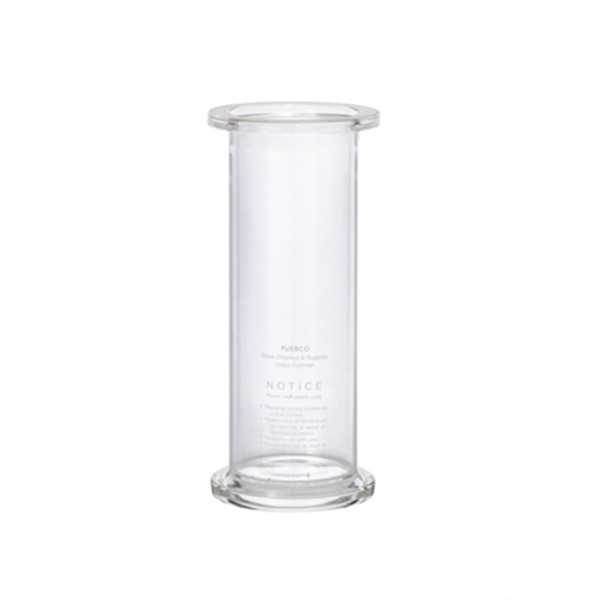 Glaszylinder klein