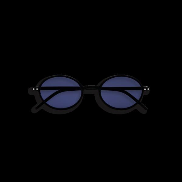 IZIPIZI Sonnenbrille Black