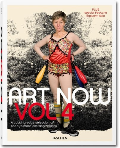 Art now Vol. 4
