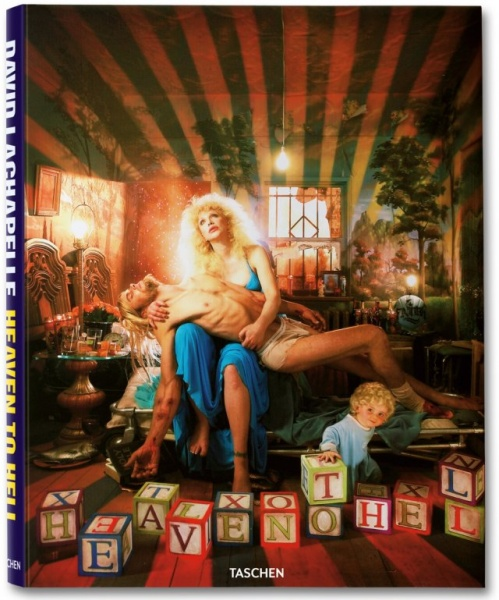 LaChapelle, Heaven to Hell