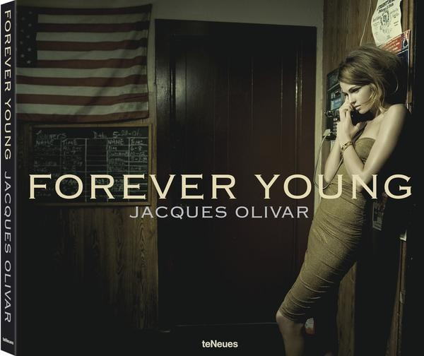 Jacques Olivar, Forever Young