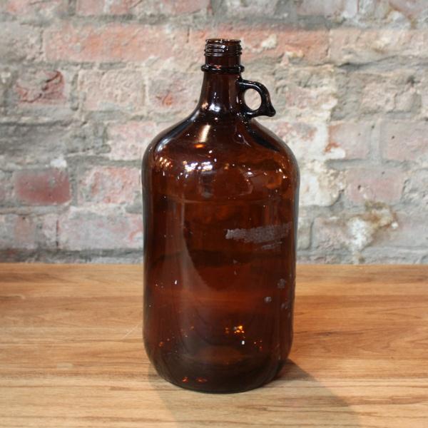 Apothekerflasche 1 Griff